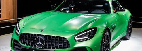 Allemagne: outre-Rhin, le mythe de la toute-puissante automobile s'effrite
