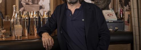 Frédéric Beigbeder: «Cécile Coulée»