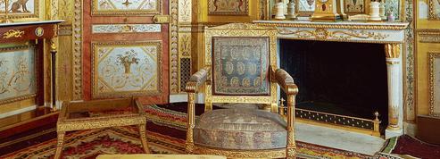 Exposition Napoléon à Fontainebleau: régner dans «la maison des siècle»