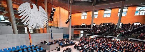 Allemagne: combat au coude à coude pour l'après-Merkel aux législatives