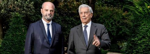 Jean-Michel Blanquer-Mario Vargas Llosa: la liberté aux temps de la guerre froide et de la pandémie