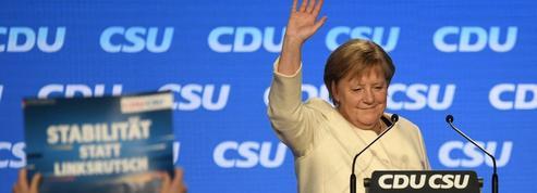 Guillaume Tabard: «Vu de France, les partis allemands plus admirés qu'imités»