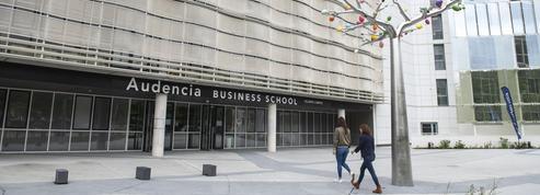 Quelles sont les écoles de commerce reconnues par l'État?