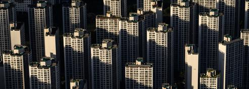 À Séoul, l'envolée du coût du logement devient un sujet politique brûlant