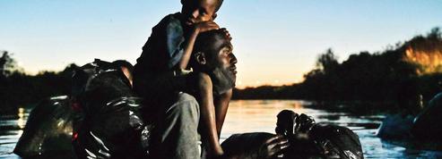 À Del Rio, au Texas, les migrants haïtiens ont mis à l'épreuve l'Administration Biden