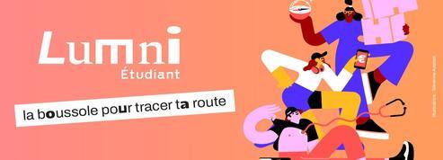 France Télévisions lance sa nouvelle plateforme pour les jeunes Lumni Étudiant