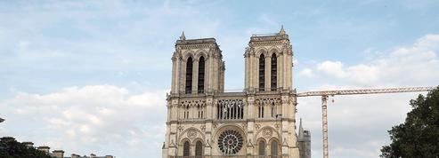 Le parvis de Notre-Dame de Paris aura un visage en juin 2022