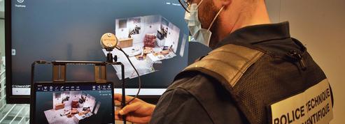 Le numérique, nouvelle arme de la police scientifique pour résoudre les crimes