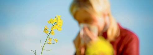 «Asthme des orages»: quand la météo déclenche des crises en cascade