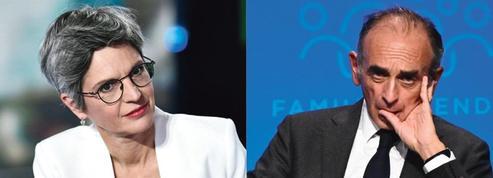 Présidentielle: des Verts à la droite, les discours de campagne se durcissent
