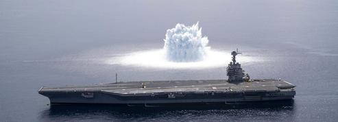 La confrontation sous-marine au cœur du bras de fer sino-américain