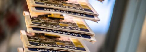 Le Figaro en tête des titres les plus lus chez les décideurs et les foyers les plus aisés