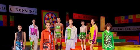 Dior, le pouvoir de la couleur pour la Fashion Week