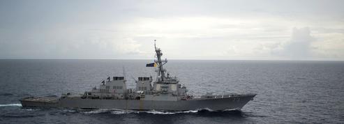 Indopacifique: Washington et Pékin redoutent qu'une erreur de calcul embrase le monde