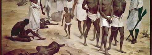 Panorama de l'esclavage en trois ouvrages