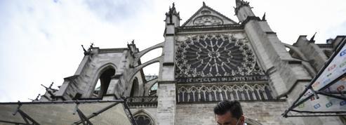 Pour 128 experts, la basilique Saint-Denis «n'a pas besoin d'une flèche»