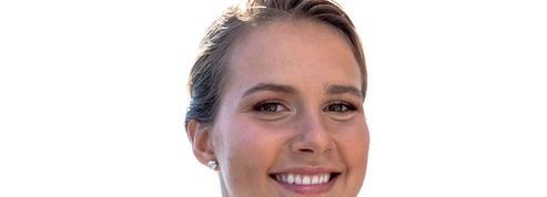 Miss Bretagne 2021 et étudiante à Rennes SB, Sarah Conan se rêve directrice marketing