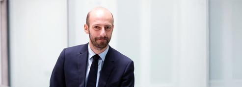Stanislas Guerini, un Marcheur conforté à la tête du parti