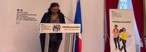 Violences sexuelles dans le supérieur: Frédérique Vidal annonce avoir lancé trois missions d'inspection