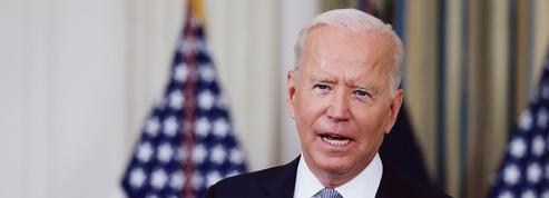Le programme de réformes de Biden suspendu au bon vouloir du Congrès