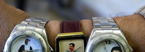 Al Capone, Saddam, Kadhafi…Le côté obscur du temps fascine les collectionneurs
