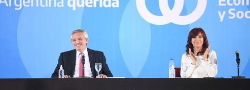 Argentine: les péronistes en perte de vitesse avant les législatives