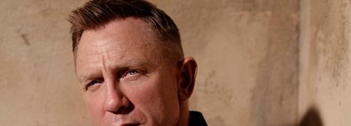 James Bond: les confidences de Daniel Craig au Figaro Magazine