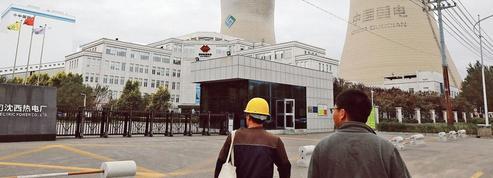 Énergie: les achats chinois risquent de tendre le cours des hydrocarbures