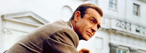 Sean Connery, le magnifique sur OCS Géants