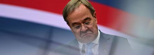 Allemagne: après les législatives, le grand désarroi de la CDU