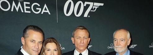Barbara Broccoli: «Daniel Craig a réinventé James Bond»