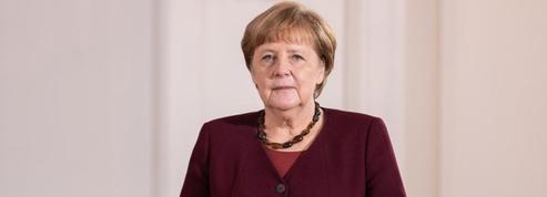 Angela Merkel,un si grand mystère, sur France 5