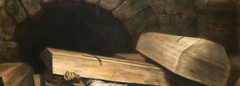 Enterré vivant, ou l'étrange «épidémie» de taphophobie du XVIIIe siècle