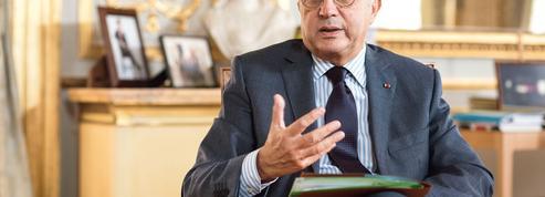 Laurent Fabius: «Il faut pouvoir contrôler les lois sur l'état d'urgence»