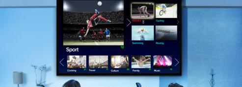 Les smart TV bousculent les box télécoms
