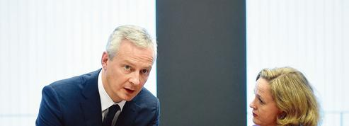 Prix de l'énergie: l'Europe en quête de «bouclier tarifaire»