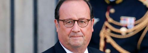 François Hollande va entreprendre une tournée en France avec un nouveau livre