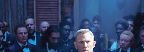 James Bond, l'éternel rebond