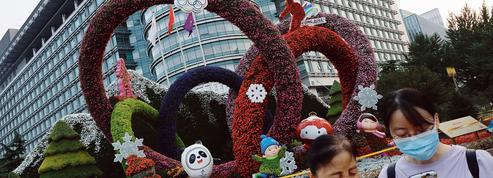 Pékin prépare des JO d'hiver sous cloche