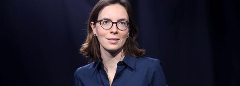 Amélie de Montchalin: «À LR, je n'entends qu'un discours défaitiste et revanchard»