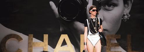 Fashion week: Chanel de retour au(x) top(s)!