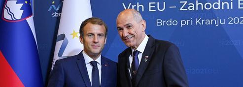 Défense européenne: Emmanuel Macron tente d'enrôler les Européens sur l'autonomie stratégique