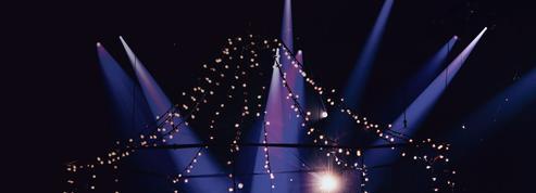 Concerts: des shows de plus en plus grandioses