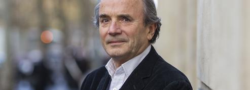 Ivan Rioufol: «La libre expression, hantise de l'État faible»
