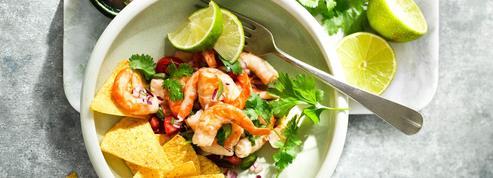 Après le thon, Nestlé ajoute crevettes et œufs végétaux à son menu végan