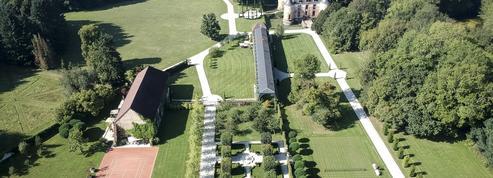 Les jardins secrets des grands décorateurs