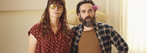 Mytho ,saison2 sur Arte: la vérité si je mens de Marina Hands et Mathieu Demy