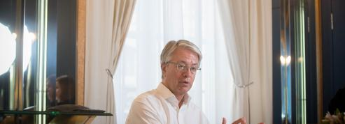 Jean-Laurent Bonnafé: «L'inflation actuelle n'est pas inquiétante»