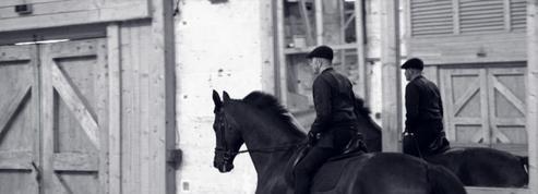 Bartabas, l'écuyer qui murmurait à l'oreille de son cheval, sur France 5