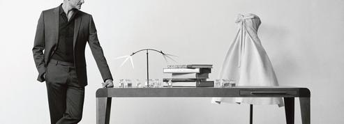 Francis Kurkdjian, le nouveau mister Dior